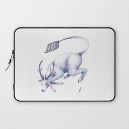 Eternal Deer Laptop Sleeve