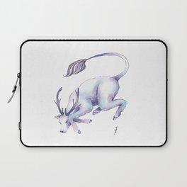 Eternal Deer Laptop Sleeve