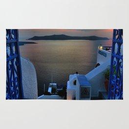 Santorini 15 Rug