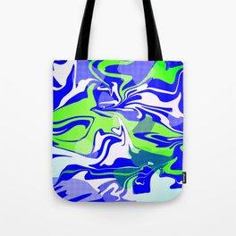 Fresh Breeze Tote Bag