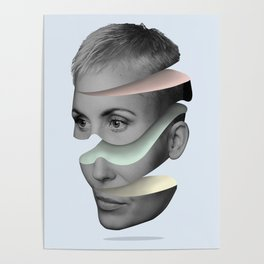 Loosing my mind Poster