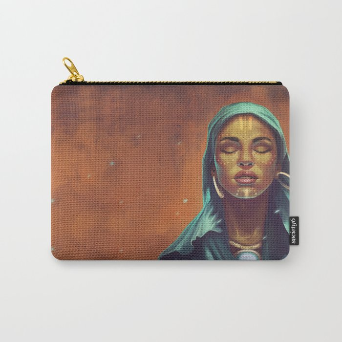 Malia Carry-All Pouch