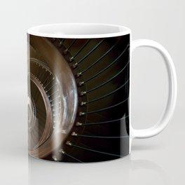 Chocolate stairs Coffee Mug