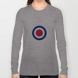 Roundel Long Sleeve T-shirt