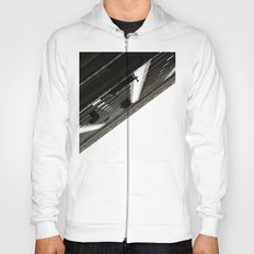 Vertical  Hoody