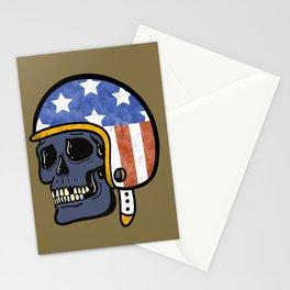 EZ Rider Stationery Cards