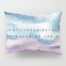 Stillness Pillow Sham