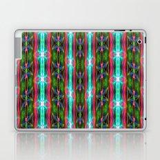 Border Design Laptop & iPad Skin