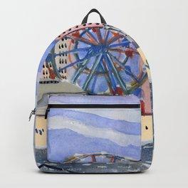 Coney Island Backpack