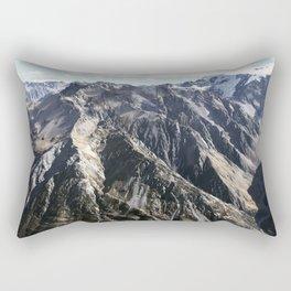 New Zealand's beauty *Aoraki/MtCook 2 Rectangular Pillow