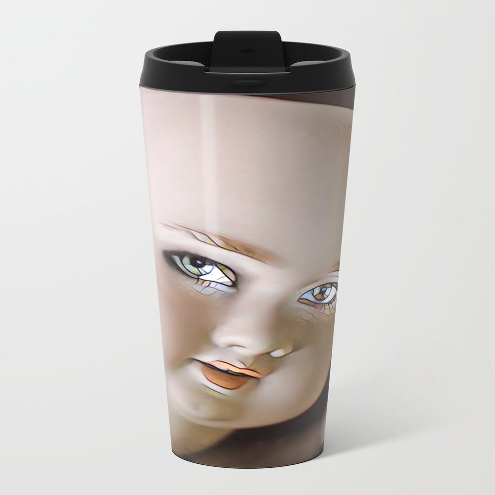 Doll Pieces 1 Travel Mug TRM7641700