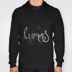 Harry Potter Incantation Collection : Lumos Hoody