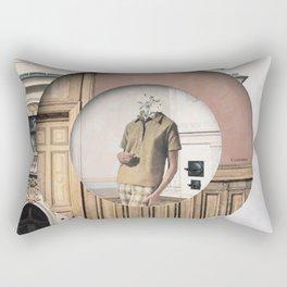 Take a look inside ... Rectangular Pillow