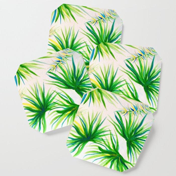 Breezy Palms Coaster