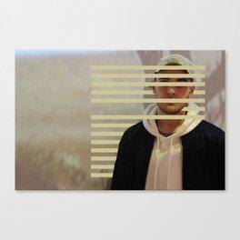 Identity Crisis pt.2 Canvas Print