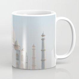 Taj Mahal, India Coffee Mug
