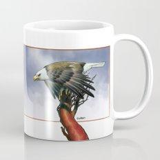 Bald Eagle Mug