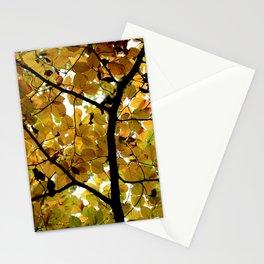 blattgold Stationery Cards