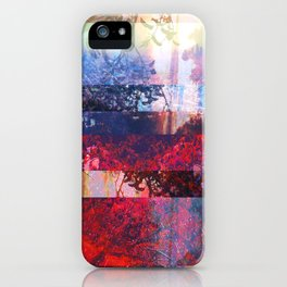 LALA iPhone Case