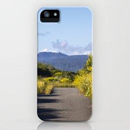 Hammond Trail iPhone Case