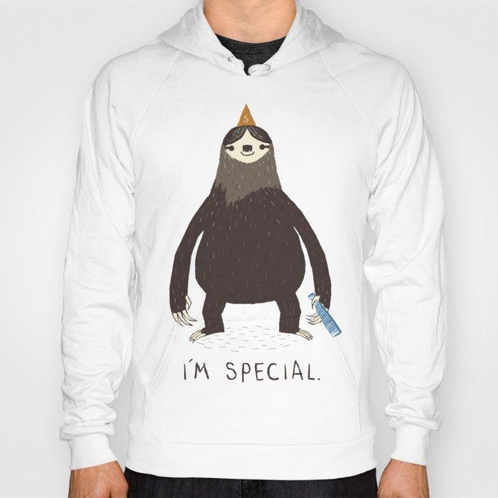 sloth(light) Hoody