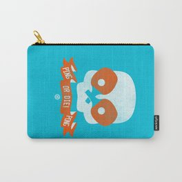 PingPong or DIE! Carry-All Pouch