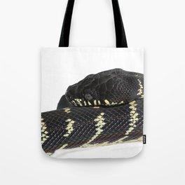Boelen's Python, Draven. Tote Bag