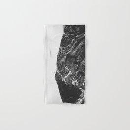 Jurassic Coast Hand & Bath Towel