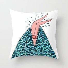 chau Throw Pillow
