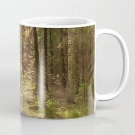 Summer forest Coffee Mug