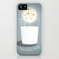 Full cookie rising Slim Case iPhone (5, 5s)