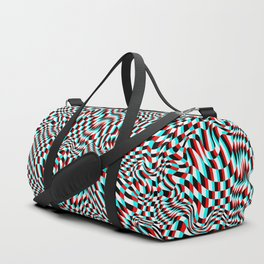 TEZETA Duffle Bag