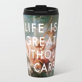 Swing Without A Care Travel Mug