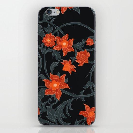 Citron iPhone & iPod Skin
