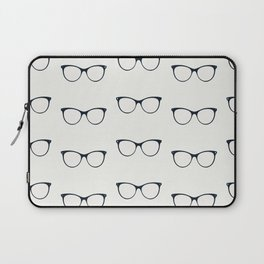 Sunglasses pattern Laptop Sleeve