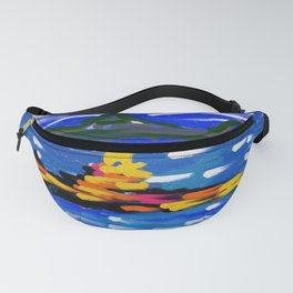 Recon Fanny Pack
