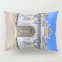 Dolmabahce Palace Istanbul Pillow Sham