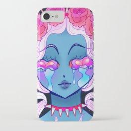 space queen iPhone Case