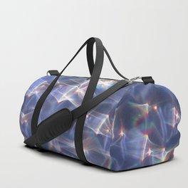 Glassy Refraction 2 Duffle Bag