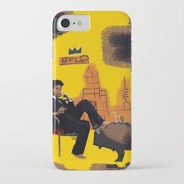 BFLO BAS iPhone Case
