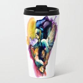 QUEEN OF SKULLS II Travel Mug