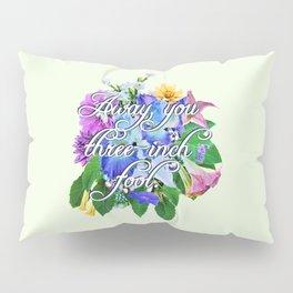 Foolish Imp Pillow Sham