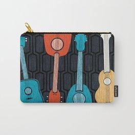 Hawaiian Ukuleles Carry-All Pouch