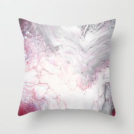 288 Throw Pillow