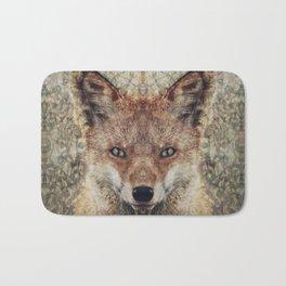Fox II Bath Mat