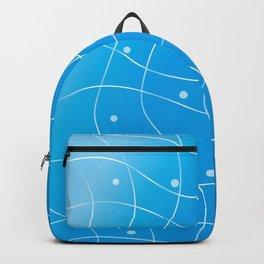 Swimming pool_A Backpack