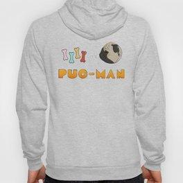 Pugman Hoody
