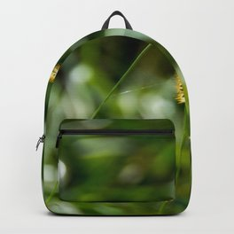 Two Bunny Tails Backpack