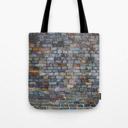 Brick Tote Bag
