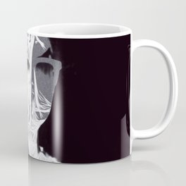 """Timeless Emptiness"" By Nacho Dung. Coffee Mug"